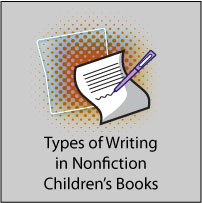 nonfiction-writing-types