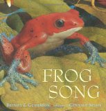 Frog-song