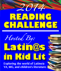 latinos in kid lit challenge