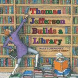 Thomas-Jefferson-builds-a-library