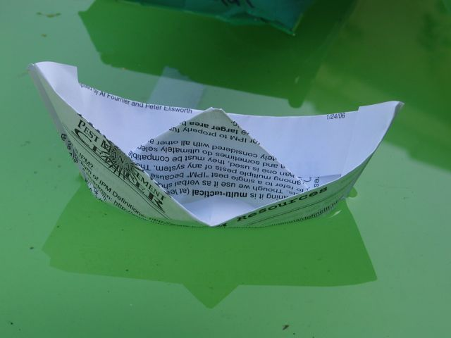 paper-boat