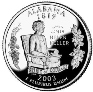 Alabama_quarter,_reverse_side,_2003